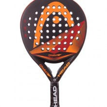 HEAD GRAPHENE GAMMA MOTION - Atmosfera Sport Future